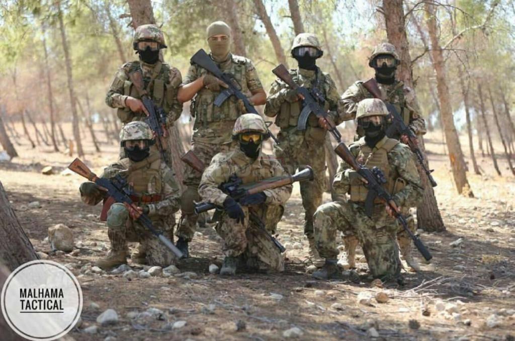 (צילום: Malhama Tactical)