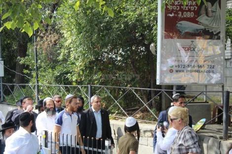 צילום: ישראל ברקמן