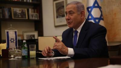 ראש הממשלה בראיון ל'כיכר השבת'
