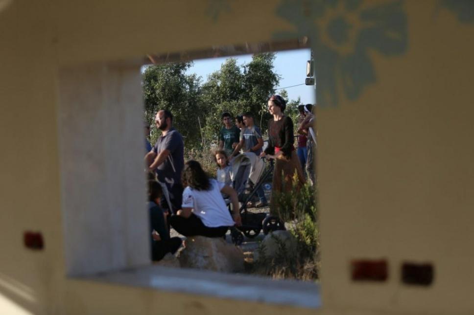 צילום: חיים גולדברג, כיכר השבת (צילום: חיים גולדברג, כיכר השבת)