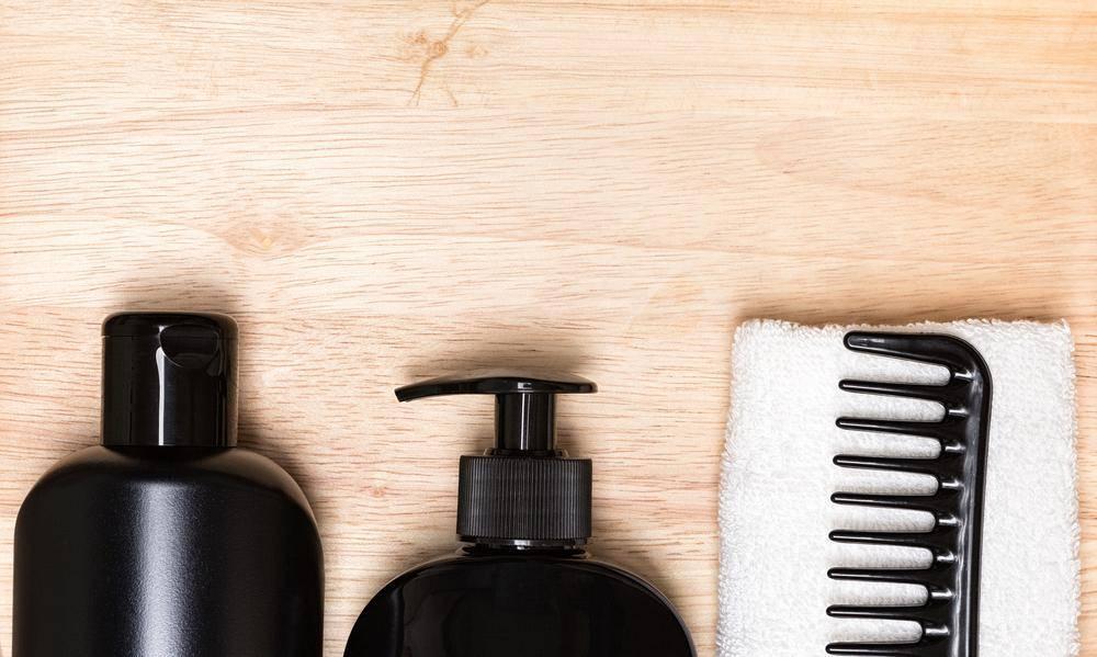 תכשירים לטיפוח שיער (צילום: שאטרסטוק)