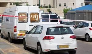 נס ציונה: מטען נפץ נחשף סמוך לגן ילדים