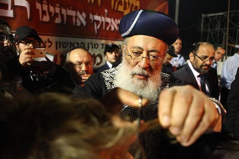 (צילומים: שלומי כהן, מאיר אלפסי, יונתן זינדל - פלאש 90, כיכר השבת)