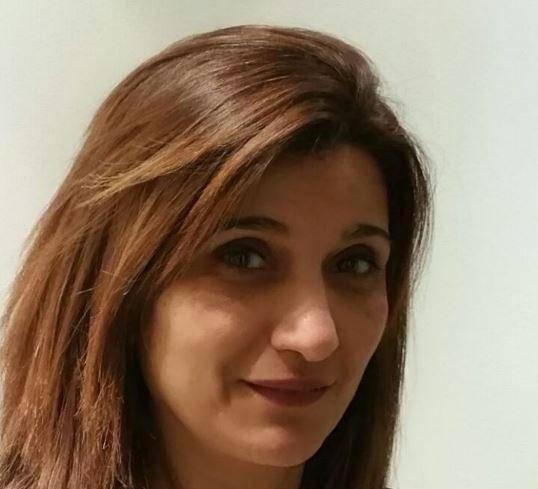 עו''ד פנינה דיין-ניסן. צילום: צבי ניסן