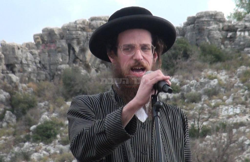 העסקן שמעון שישא (צילום: כיכר השבת)