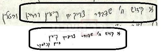 (צילום ארכיון: שוקי לרר, כיכר השבת)