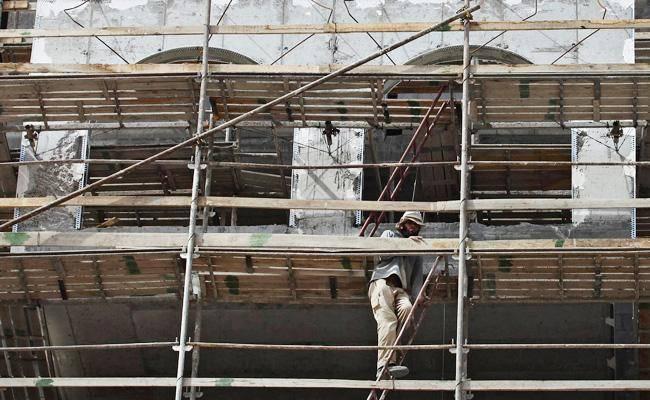 בנייה במודיעין עילית (צילום: נתי שוחט, פלאש 90)