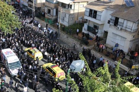 (צילום: ישראל אלמסי - מנכ״ל ידידים)
