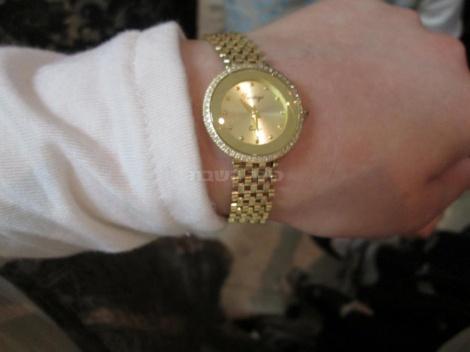שעון הזהב