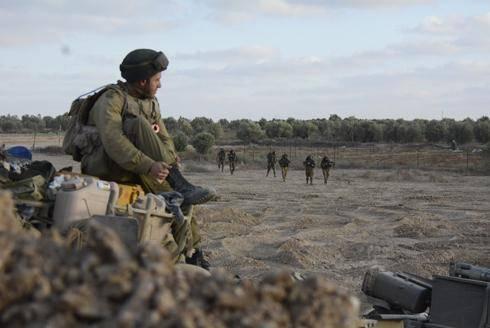 (רון בן ישי (צילום: דודו אזולאי, ynet))