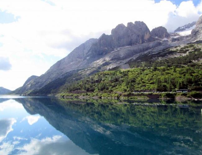 אגם פדיה
