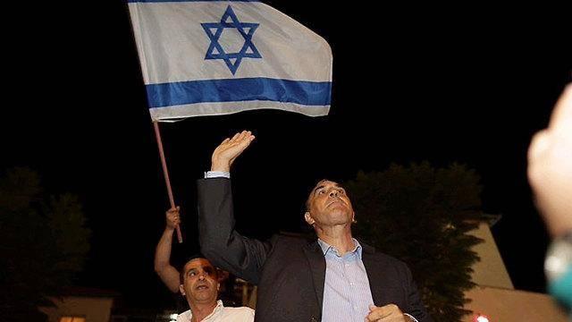 (צילום: אלי מנדלבאום ואוהד צויגנברג - ynet)