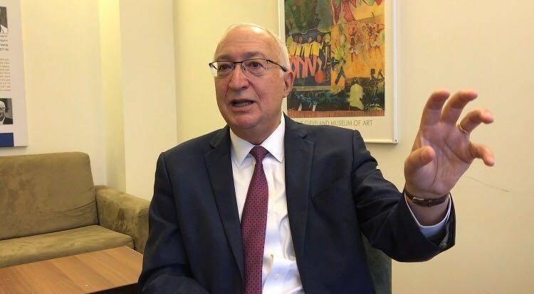 פרופסור מנואל טרכטנברג בראיון ל''כיכר השבת''