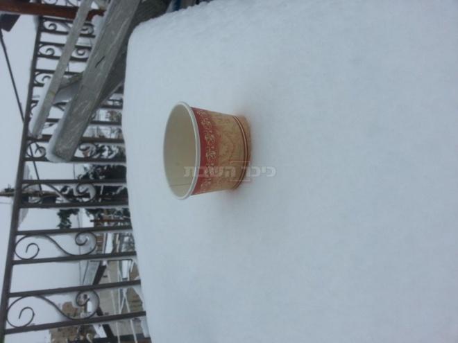 קפה  של חורף