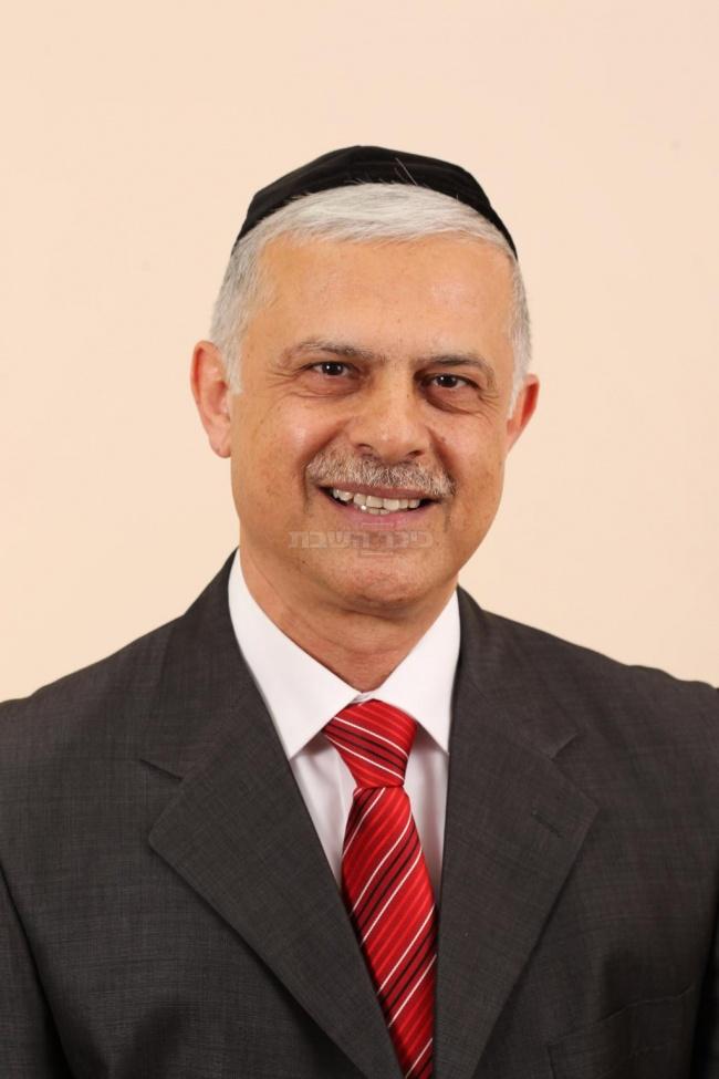 אמנון כהן