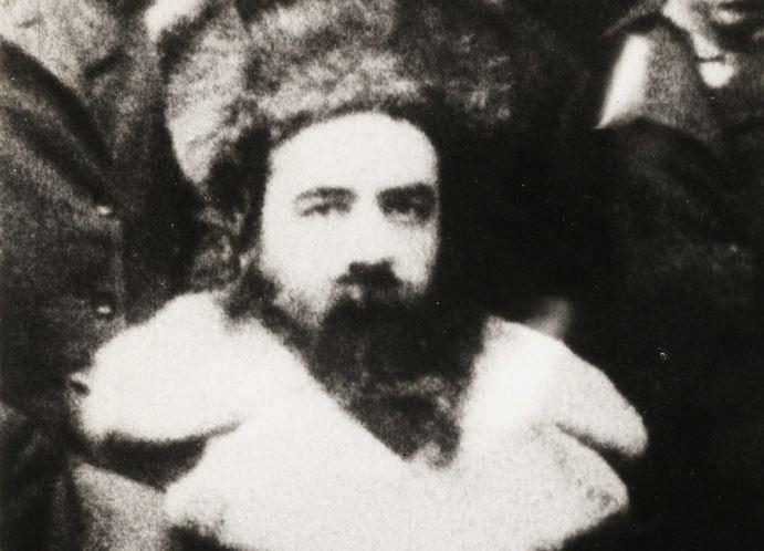 הרבי מבילגוריי (צילום: מתוך ויקיפדיה) (ארכיון)