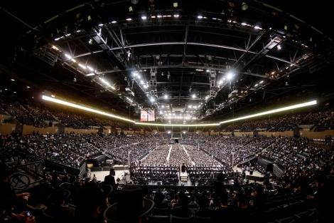 הכינוס לפני שנה (צילום: מערכת בחצרות)