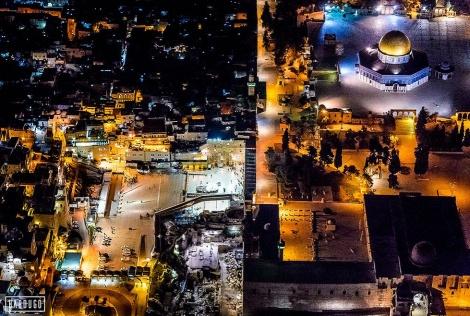 צילום אוויר: ישראל ברדוגו