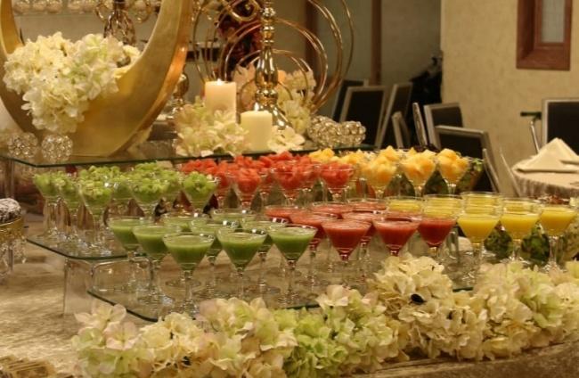 חלוצת תחום עיצוב הפירות שחוללה מהפך בעיצוב אירועים