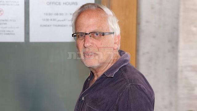 יגאל סרנה, היום (צילום: מוטי קמחי, ynet)