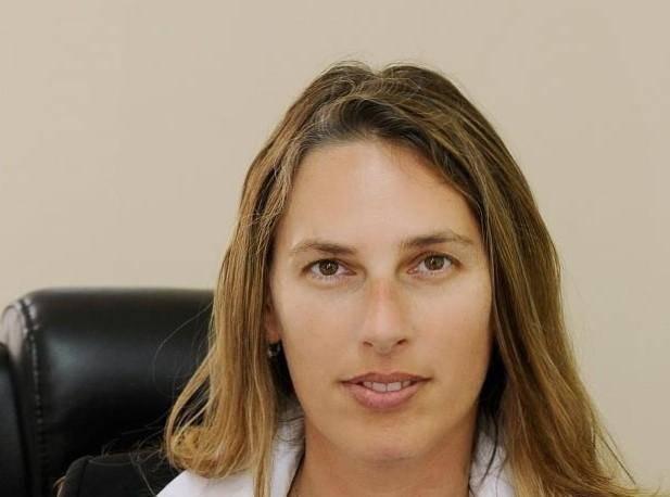 עו''ד סיגל רייך-הלל. צילום: דניאל בבצ'יק