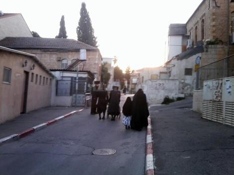 ירושלים, היום (צילום: הגולש Sסמניק)