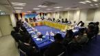 """הועידה השנתית השביעית  לרפואה והלכה של מאוחדת ומכון יד הרמ""""ה"""