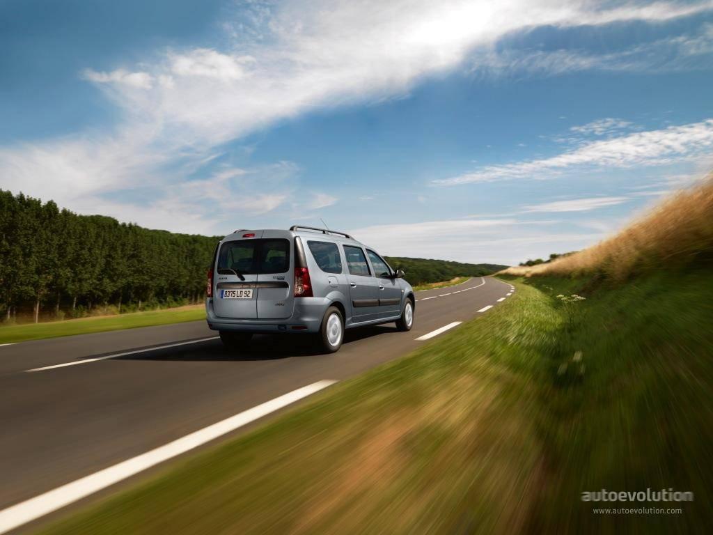 חווית נהיגה לא מסעירה... (צילום: DACIA)