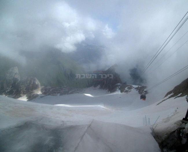 הר מרמולדה