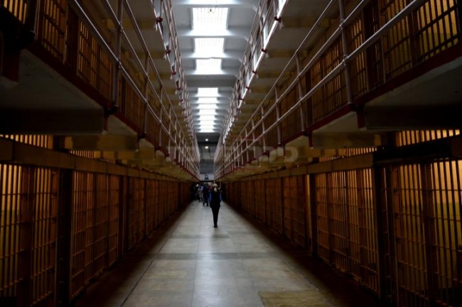 כלא אלקטראז