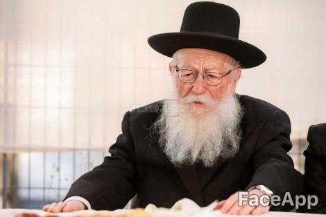 יעקב ליצמן (צילום מקור: דוד כהן - פלאש 90)