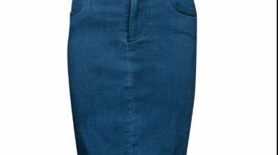 "רנואר - אמריקנה - ג'ינס מידי 129.9 ש""ח. צילום: אלעד חזקי"