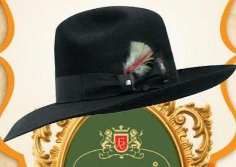 הכובעים האיכותיים של רואצ' הגיעו לארץ. צילום: יחצ - הכובעים האיכותיים של רואצ' הגיעו לארץ