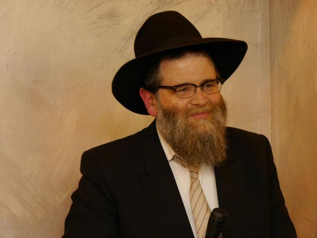 הרב פרייפלד