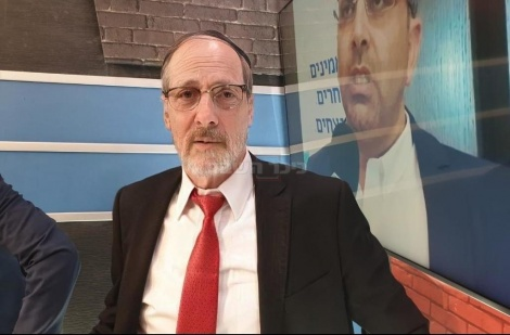משה גלסנר