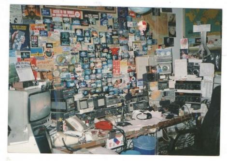 חדר העבודה של גורדוס