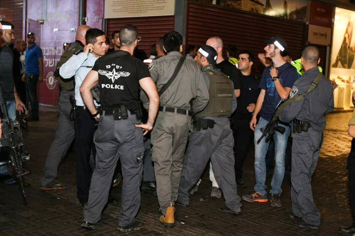 (צילום: Meir Even Haim/Flash90)