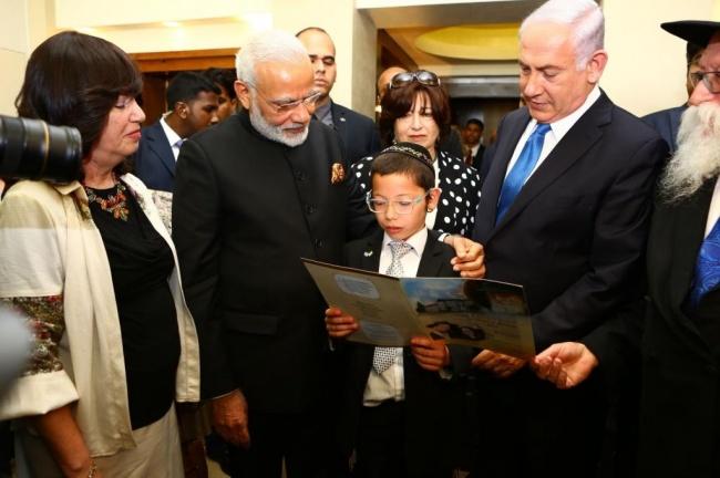 (צילום: משרד החוץ, באדיבות מאיר אלפסי)