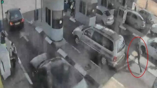 (צילום: רשות המעברים במשרד הביטחון)