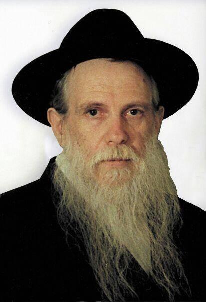 הרב שולמן, ארכיון