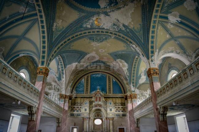 בית הכנסת המפואר בליפטובסקי מיקולס