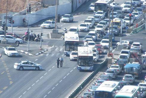 (צילום: ראובן וויס - ynet)