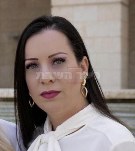 עורכת הדין טלי גוטליב (באדיבות המצלם)