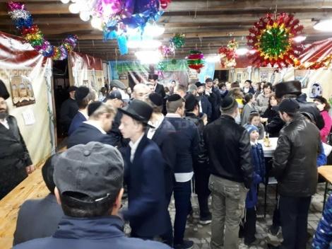 קהילת קודש קייב באוקראינה