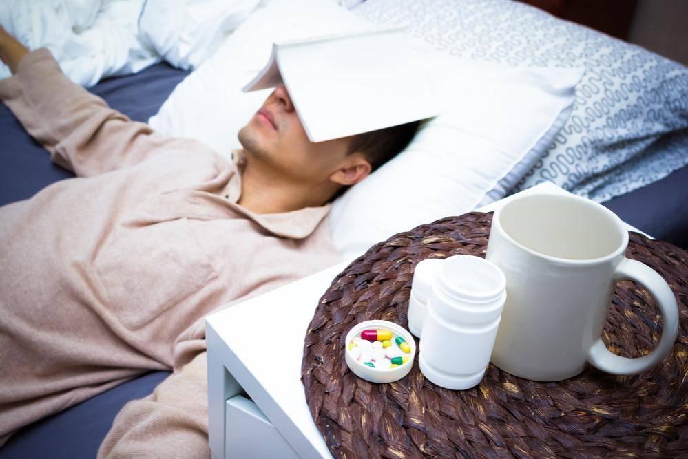 משקאות זולים יחריפו את כאב הראש (צילום: שאטרסטוק)