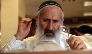 הרב שלמה אבינר (צילום: פלאש 90)