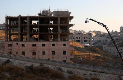 (צילום: Wisam Hashlamoun/Flash90)