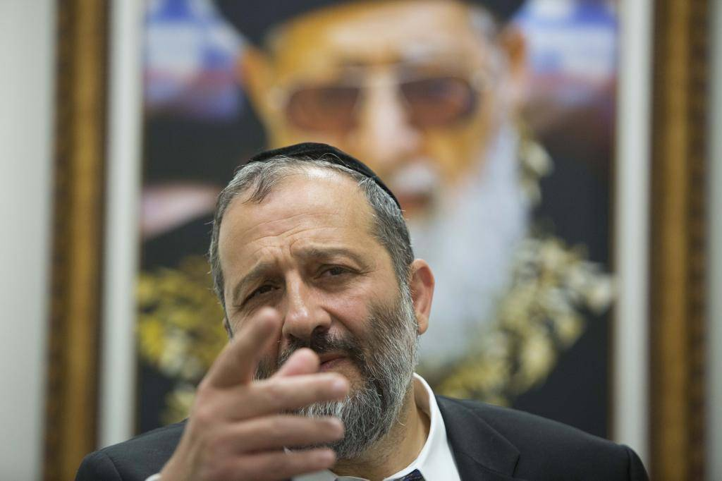 (צילום: שלומי כהן 'כיכר השבת' ופלאש 90)