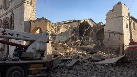 רעידת האדמה באיטליה, מתוך ynet