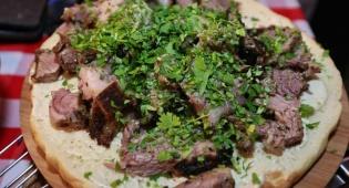 חשבנו שאנחנו מבינים בבשר, ואז אכלנו בלה קאסה